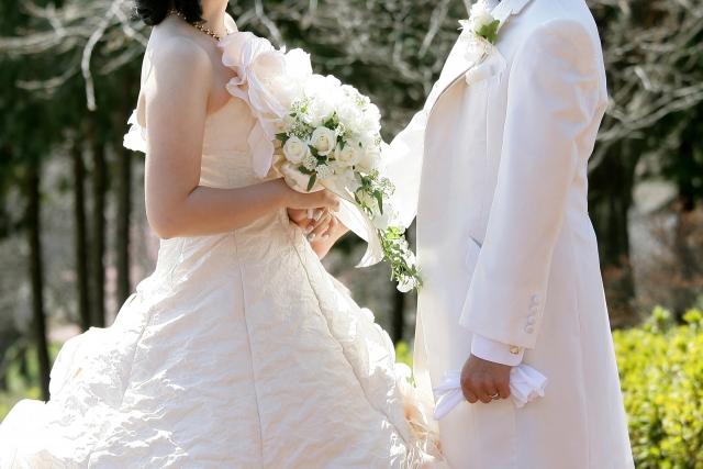 そろそろ結婚したい