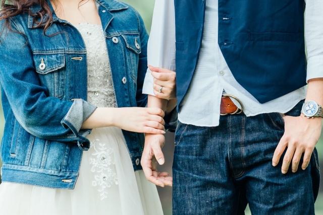 オンラインで成婚